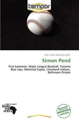 Simon Pond
