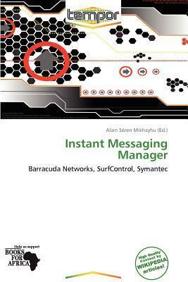 Instant Messaging Manager