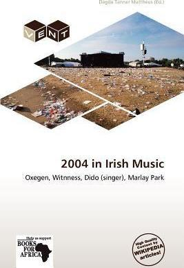 2004 in Irish Music