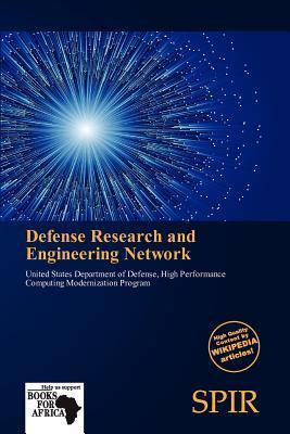 Defense Research and Engineering Network