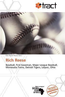 Rich Reese