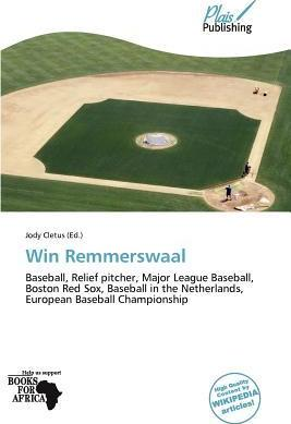 Win Remmerswaal