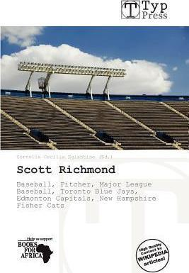 Scott Richmond