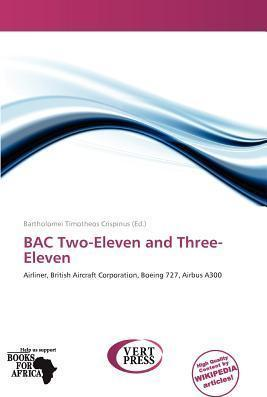 Bac Two-Eleven and Three-Eleven