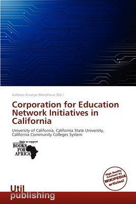 Corporation for Education Network Initiatives in California