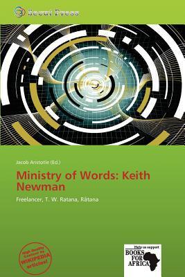 Ministry of Words