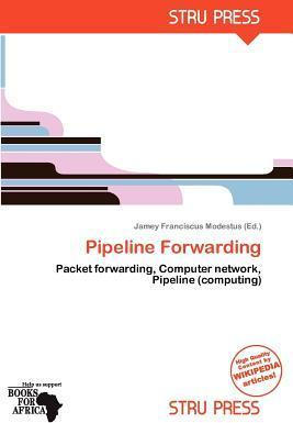 Pipeline Forwarding