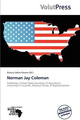 Norman Jay Coleman