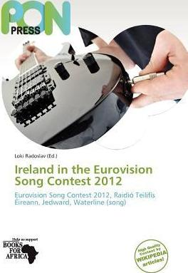 Ireland in the Eurovision Song Contest 2012