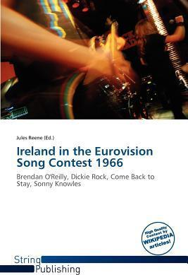 Ireland in the Eurovision Song Contest 1966
