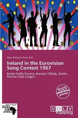 Ireland in the Eurovision Song Contest 1967