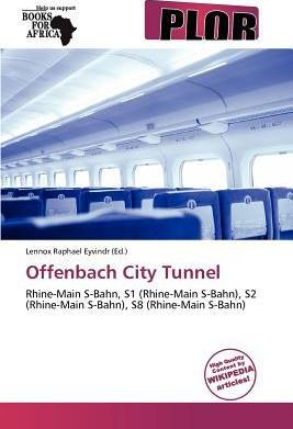 Offenbach City Tunnel