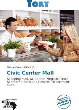Civic Center Mall