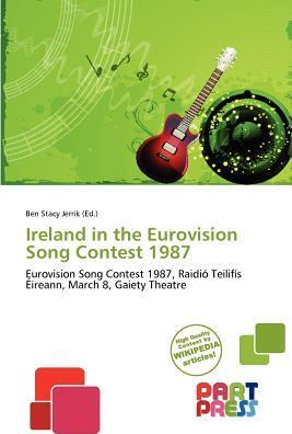 Ireland in the Eurovision Song Contest 1987