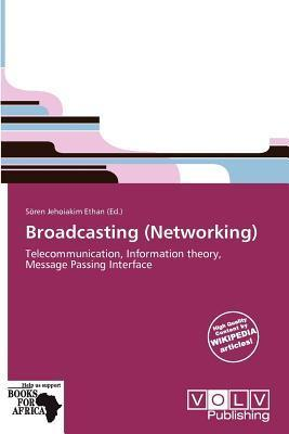 Broadcasting (Networking)