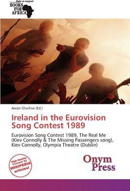 Ireland in the Eurovision Song Contest 1989