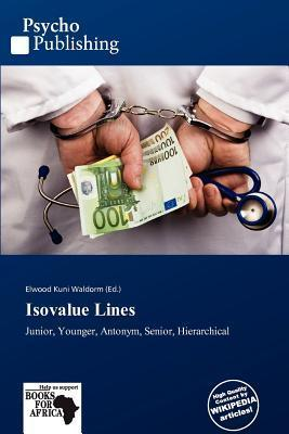 Isovalue Lines