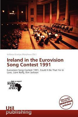 Ireland in the Eurovision Song Contest 1991