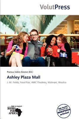 Ashley Plaza Mall