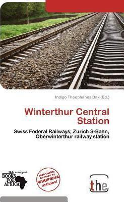 Winterthur Central Station