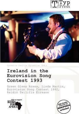 Ireland in the Eurovision Song Contest 1993