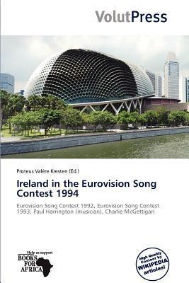 Ireland in the Eurovision Song Contest 1994