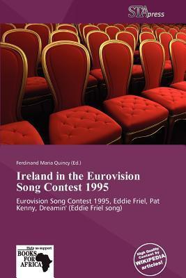 Ireland in the Eurovision Song Contest 1995