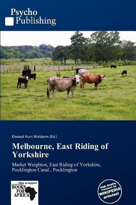Melbourne, East Riding of Yorkshire