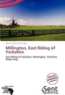 Millington, East Riding of Yorkshire