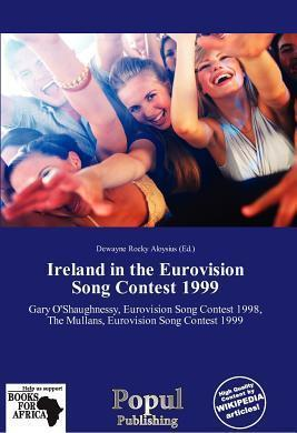 Ireland in the Eurovision Song Contest 1999