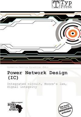Power Network Design (IC)