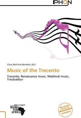 Music of the Trecento