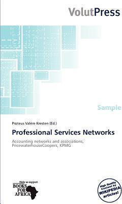 Professional Services Networks