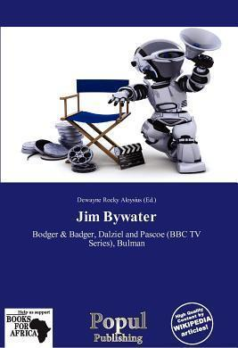 Jim Bywater
