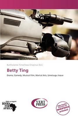 Betty Ting