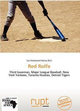 Red Rolfe