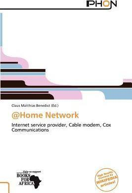 @Home Network