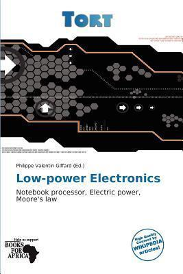 Low-Power Electronics