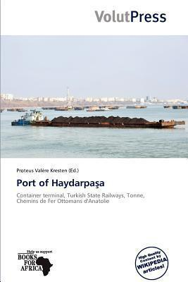 Port of Haydarpa a