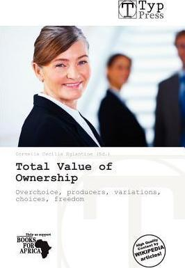 Total Value of Ownership
