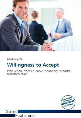 Willingness to Accept