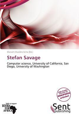 Stefan Savage
