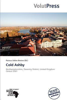 Cold Ashby