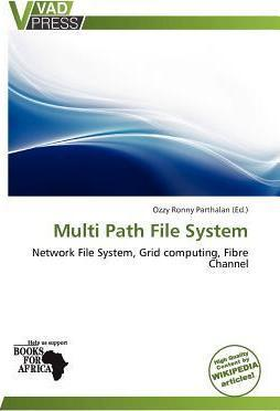 Multi Path File System