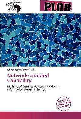 Network-Enabled Capability