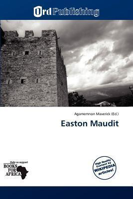 Easton Maudit