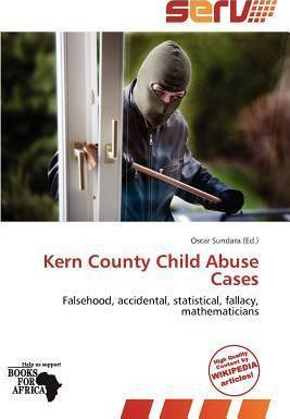Kern County Child Abuse Cases