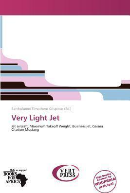 Very Light Jet