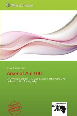 Arsenal Air 100