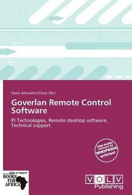 Goverlan Remote Control Software